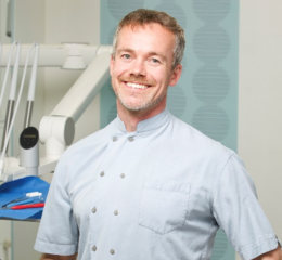 Co-founder and dentist